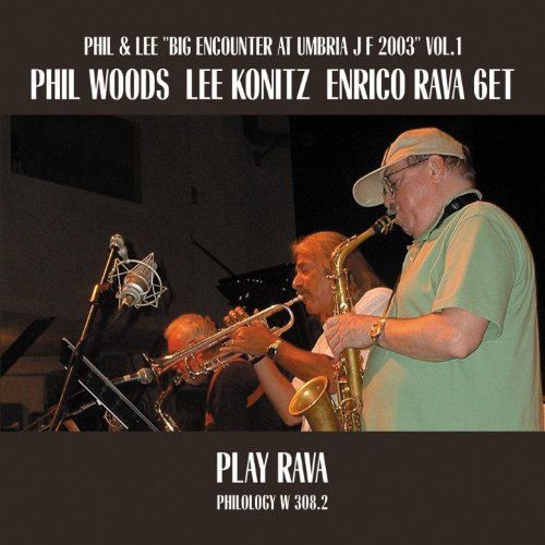 Play Rava de Phil Woods, Lee Konitz Enrico Rava en Amazon Music - Amazon.es