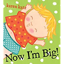 Now I'm Big! (English Edition)