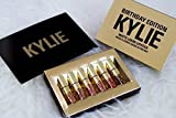 Kylie Jenner Limited Edition Birthday Kylie Matte Liquid Rossetto Cosmetics by Kylie Jenner Birthday Edition immagine