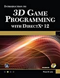 Introduction to 3D Game Programming with DirectX 12 (Computer Science)
