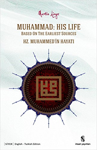 Muhammad His Life Based On The Earliest Sources Pdf