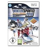 Winter Sports 2010 - The Great Tournament [Edizione: Germania]