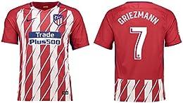 Maglia Home Atlético de Madrid Griezmann