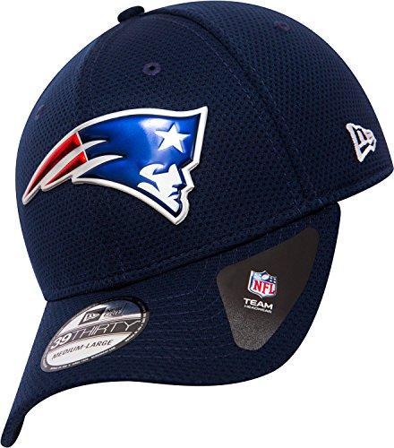 New Era Logo Pack New England Patriots Cap blue