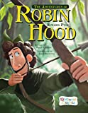The Adventures of Robin Hood (10 Minute Classics)