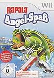 Rapala Angel-Spaß inkl. Angel-Controller