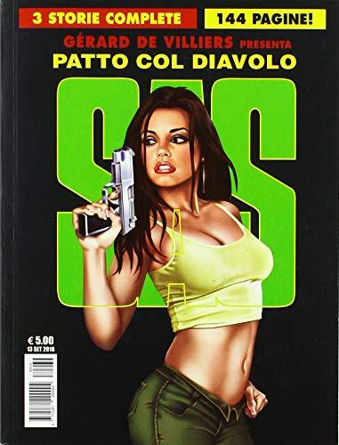 SAS: 1