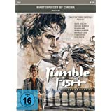 Rumble Fish - Masterpieces of Cinema Collection N° 06