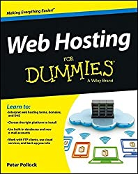 Web Hosting For Dummies by Peter Pollock (2013-05-06)