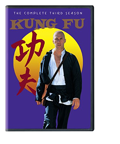 Kung Fu:Complete Third Season [Import allemand]