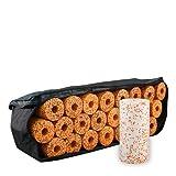 Blackroll Orange (Das Original) - DIE Selbstmassagerolle - big bag MED mit 23 Stück Rollen inkl. 2 Übungs-DVD & 4 Satz Poster