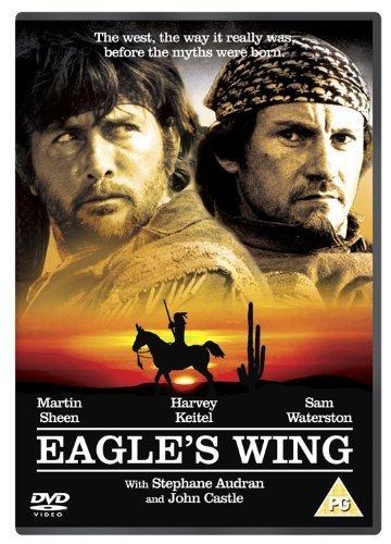 Adlerflügel / Eagle's Wing [UK Import]