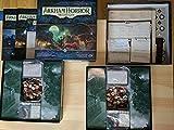 """Fantasy Flight Games """"Arkham Horror El Juego de cartas"""