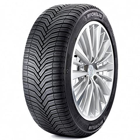 Michelin CrossClimate - 195/55/R16 91H - B/A/68 -