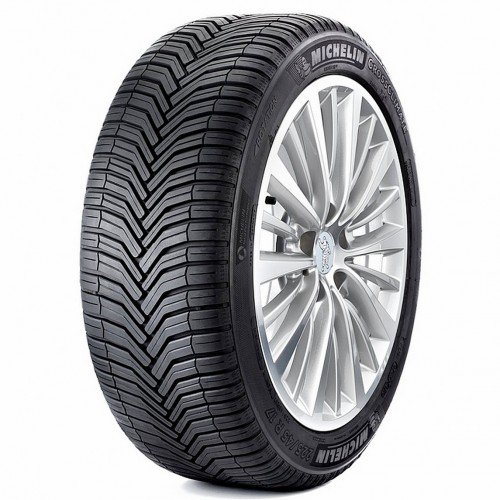 Michelin CrossClimate - 215/45/R17 91W - C/A/69 - Pneumatici tutte stagioni