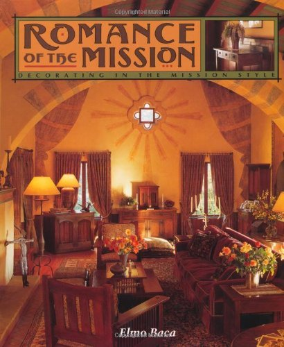 Romance of the Mission (English Edition)