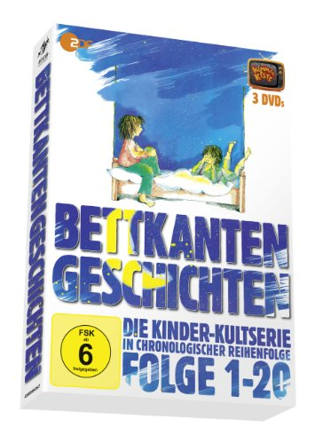 Folge 1-20 (3 DVDs)