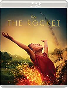 The Rocket [Blu-ray] [2013]