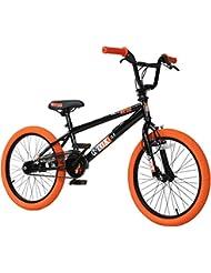 20' BMX deTOX Freestyle Kinder Neu Anfänger ab 130 cm, 7 J.