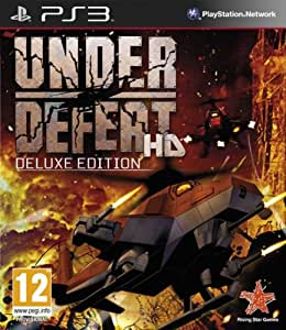 Under Defeat HD - édition deluxe