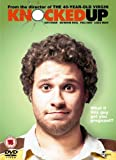 Knocked Up (Single Disc Edition) [DVD] [2007]