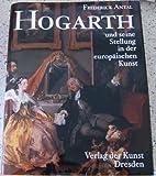 Image de Hogarth und seine Stellung in der europäischen Kunst