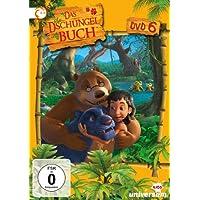 Das Dschungelbuch, DVD 06