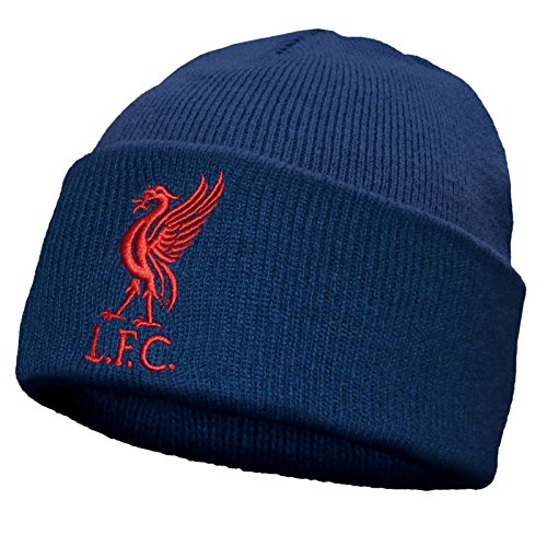 Liverpool F.C. Liverpool FC Official Hat (Navy)
