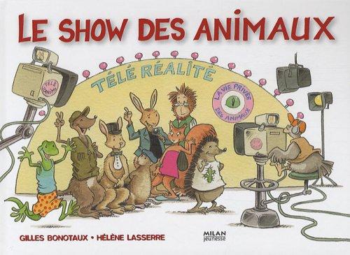 Le show des animaux