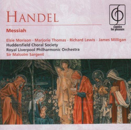 Messiah - Magie Singen Et