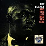 Moanin' / Art Blakey and the Jazz Messengers   Art Blakey and the Jazz messengers. Ens. instr