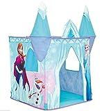 Disney Eiskönigin Elsa Zelt Spielzelt Kinder Spielhaus Kinderzelt Frozen 653609