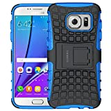 Samsung Galaxy S7 Case,ALDHOFA Heavy Duty Rugged Armor