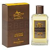 Agua De Colonia Concentrada barbiere fragranza Masculina fresca e elegante–150 ml