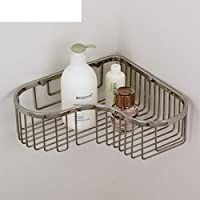 griglia in acciaio inox/Accessori/Salviette/ cesto