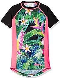 O  Neill niña Zuma Beach S Slv Skin Kiama – con protección UV Camisetas 30420aeb1ec