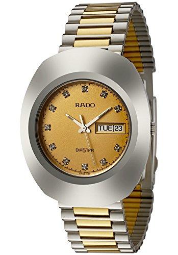 Rado Herren-Armbanduhr R12391633