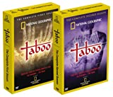 Taboo: Complete Seasons 1 & 2