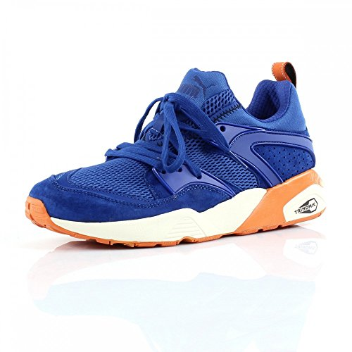 Baskets PUMA Blaze of Glory New york Yankees