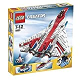 LEGO Creator 4953 - Flinke Flieger