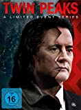 Twin Peaks - A Limited Event Series [Special Edition] [10 DVDs] - David Lynch