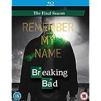 Breaking Bad: The Final Season - Episodes 1-8