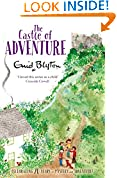 #9: The Castle of Adventure (The Adventure Series)
