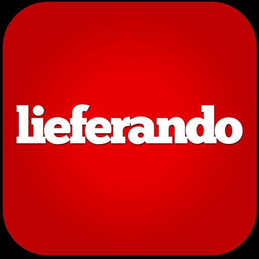 Lieferando.de: Essen bestellen (M Und Gutscheine M)
