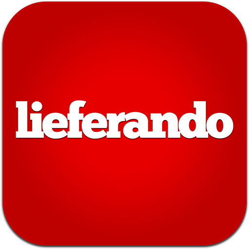 Lieferando.de: Essen bestellen -