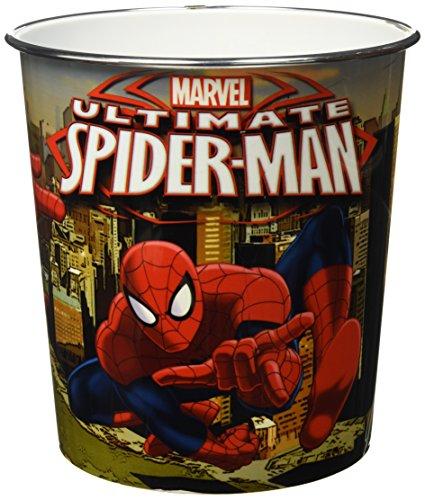 Spider-Man Corbeille à Papier Spiderman