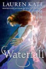 Waterfall  [Paperback] [Jan 01, 2017] Kate, Lauren