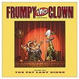 Frumpy the Clown