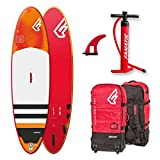Fanatic Fly Air Premium Inflatable SUP 2019-9'8""