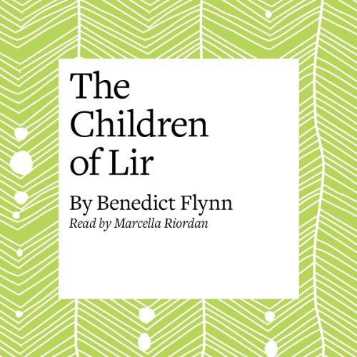The Children of Lir  Audiolibri